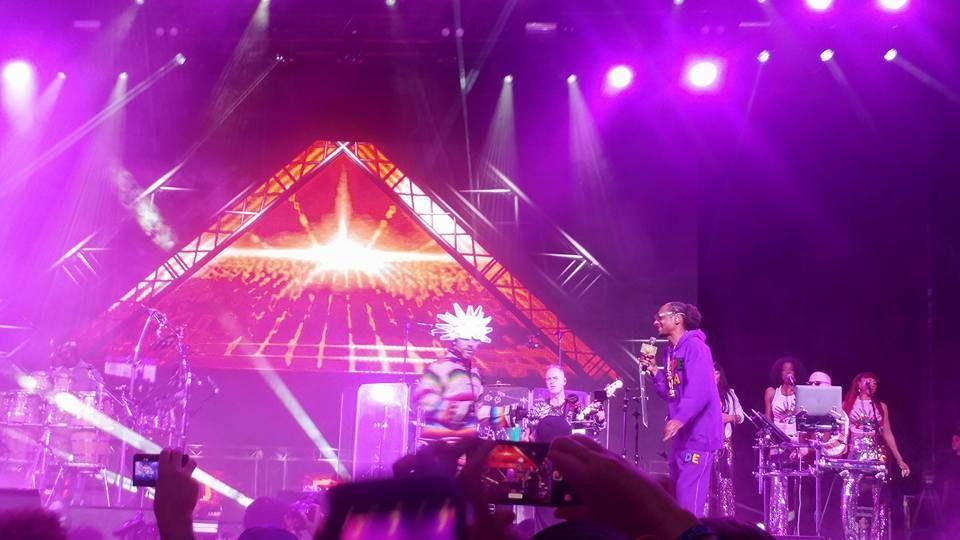 Coachella Weekend 1 Review!!!