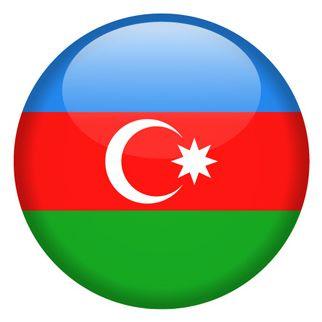 Jamiroquai @ Formula 1 Baku, Azerbaijan