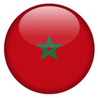 Jamiroquai @ Mawazine Festival, Morocco