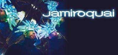 JAMIROQUAI @ O2 Arena, Prague
